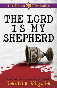 Free Book - The Lord is My Shepherd, the first title in the Psalm 23 Mysteries series by Debbie Viguie, is a repeat freebie in the Kindle store and from Barnes & Noble and ChristianBook, courtesy of Christian publisher Abingdon Press.