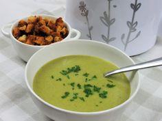 Soup, Vegan, Ethnic Recipes, Soups, Vegans