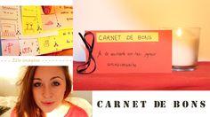 """DIY DIY, Le carnet de bons """"Idées cadeaux anniversaire, saint valentin"""" ← Semaine spéciale thème"""
