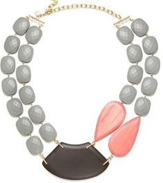 Jewellery from Loulerie!