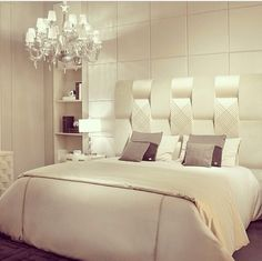 Bedroom one day