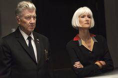 'Twin Peaks' Season 3, Episode 9: Red, Beige and Blue