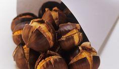 Jedlé kaštany se klíněnky bát nemusí - Vitalia.cz Roasted Chestnuts, Healing Herbs, How To Stay Healthy, Candy, Chocolate, Vegetables, Fit, Recipes, Country