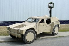 Shadow Reconnaissance, Surveillance, Targeting Vehicle (RST-V) - Army Technology