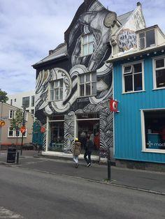 Iceland Photo Diary | Day 1 & 2