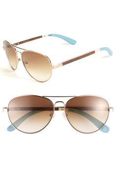 TOMS 'Classic 301' Sunglasses