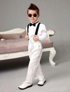 657b56337 11 Best Boys Party/Formal Wear images | Baby boys, Boys wedding ...