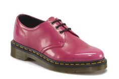 "I'm usually not a a ""pink"" kind of gal but I LOVE these shoes AND they are #vegan!"