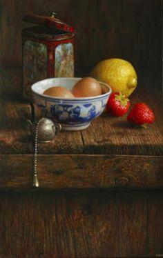 Por amor al arte: Herman Tulp