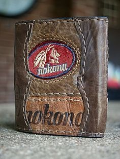 Custom Wallets & Other Badass Gear For The Guy Who Thought He Had Everything Christmas Gifts For Boyfriend, Boyfriend Gifts, Best Gifts For Men, Cool Gifts, Wallet With Coin Pocket, Men's Wallets, Baseball Gifts, Best Wallet, Minimalist Wallet