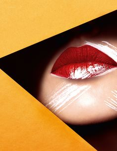 Magazine: Elle Turkey October 2015 Beauty Editorial Photographer: Firat Kocak…