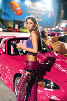 raves, chaps, and devon aoki: in celebration of the fast and furious Devon Aoki, Fast And Furious, Steam Punk, Estilo Cholo, Early 2000s Fashion, Non Plus Ultra, Looks Cool, Models, Fashion Outfits