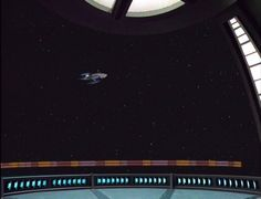 Seven of Nine finds an abandoned subspace relay network that has the ability to send a message, or in this case The Doctor, to a Starfleet ship detected in the Alpha Quadrant. Lieutenant B'Elanna Torres and Commander Chakotay discuss Torres' dissatisfaction with the former Borg drone, Seven of Nine. Torres has run out of patience with Seven's aloof, arrogant attitude and is furious. Chakotay, on the other hand, doesn't want to hear it and advises her to start acting like the senior…