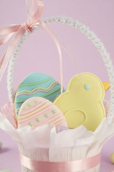 Happy Easter from CakeJournal | CakeJournal | How to make beautiful cakes, sweet cupcakes and delicious cookies