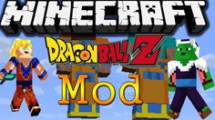 The Dragon Ball Z Mod, otherwise affectionately named Dragon Block C, is one of the coolest The post Dragon Ball Z Mod 1.9/1.8.8/1.7.10/1.6.4/1.5.2 appeared first on aMinecraft.