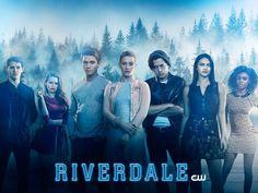 #Riverdale Season 3 returns Wednesdays this fall on The CW!