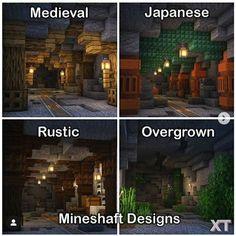 Minecraft Blocks, Minecraft Tips, Minecraft Stuff, Minecraft Houses, Texture Packs, Pixel Art, Medieval, Exterior, Japanese