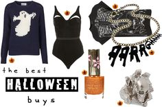 Best Halloween Shopping Buys