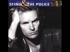 Every Breath You Take - Sting & The Police