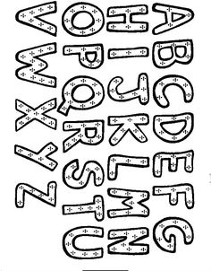 Trains Alphabet Abc For Kids