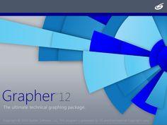Golden Software Grapher 12.1.651 Portable