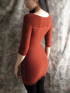 Ravelry: Celtic Hill pattern by Kessa Tay Anlin