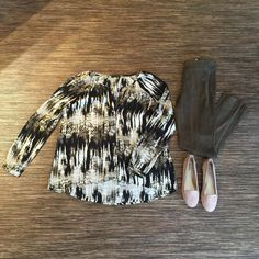 Stitch fix stylist- I have an outfit just like this