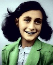 May 14, 1986 Institute for War documents publishes Anne Franks complete diary  | Institute for War documents publishes Anne Franks complete diary: May ...