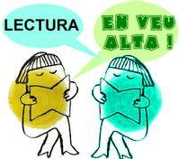 Rebost de les lectures del projecte Lectura en Veu Alta  LIC dels Serveis Educatius.