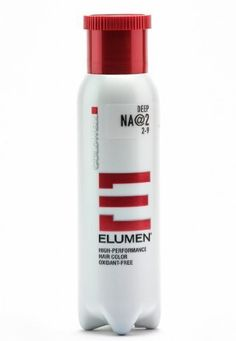 Goldwell Elumen High-Performance Haircolor - Oxidant-Free Deep NA@2 2-9 >>> Check this awesome product by going to the link at the image.