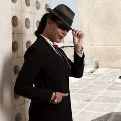The Duff Guide to Ska: Duff Interview: Pauline Black of The Selecter