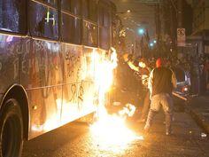 Resultado de imagem para protesto sp