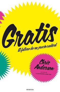 'Gratis' de Chris Anderson.