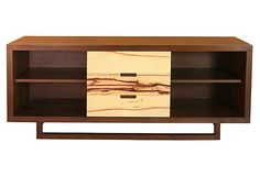 Toto Cabinet - Asian Art Imports - a eco responsible co using reclaimed, recycled woods from Thailand
