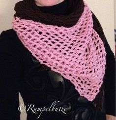 Instructions for air mesh - Knitting for Beginners Free Crochet, Knit Crochet, Knitting Patterns, Crochet Patterns, Colored Rope, Knitting For Beginners, Knitted Shawls, Couture, Thing 1