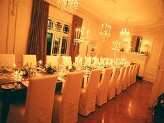 Villa St James Wedding Venue Wedding Cape, Wedding Venues, Villa, Candles, Table Decorations, Weddings, Home Decor, Wedding Reception Venues, Decoration Home
