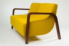 Yellow (DAVID RASMUSSEN KOLDEBORD COLLECTION AND OTHER NEW PIECES)