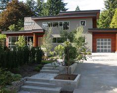 23 small yard design solutions front yards yards and small yard design for Exterior home solutions ottawa