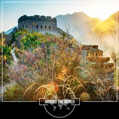 Did you know - A section of the Great Wall of China is being set aside for graffiti, in the hope that this will reduce the extent of scrawlings elsewhere.