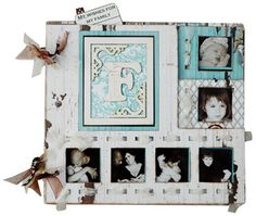 Filmstrip Family Album