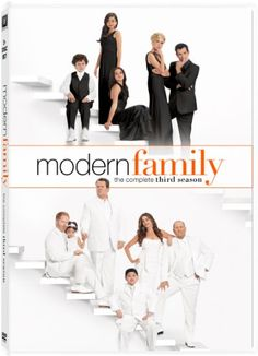 Modern Family: The Complete Third Season - http://www.highdefinitiondvdstore.com/dvd-free-shipping-on-high-definition-dvds-and-movies/hot-price-closeout-dvd-and-blu-ray-dvds-warehouse-deep-discount-hurry-free-shipping/modern-family-the-complete-third-season/