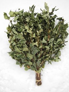 Rowan whisk for magical rituals. Traditional Saunas, Spa Design, Rowan, Finland, Herbs, Skin Care, Country, Plants, Style