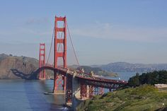 Since we lived in the Bay for such a short period of time, I'll consider myself having been a tourist : )