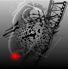 Vector Graphics, Vector Art, Sci Fi, Science Fiction