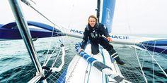 Retour sur l'exploit magistral de François Gabart et son record du tour du monde à la voile