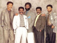 "Watch Full ""Unsung"" Episode: The Whispers 
