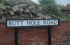 The 20 Rudest Places In Britain