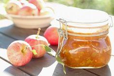 Resepti: Omenachutney | Hidasta Elämää