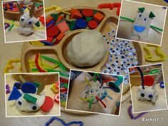 """Animal-inspired play for the Early Years ("""",) Fall Preschool Activities, Animal Activities, Animal Crafts, Classroom Activities, Toddler Activities, Reggio, Handas Surprise, Pets For Sale, Pet Sale"""