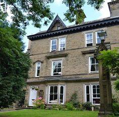 Glendon Guest House, Matlock, Derbyshire, The Peak District, England. Holiday, Breakfast, break, Gardens, Mini Golf, Ducks, Bakewell, Castleton, Buxton.